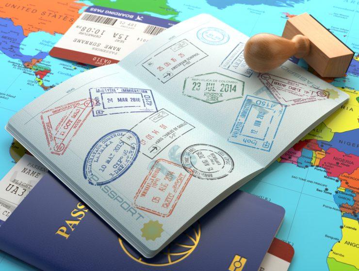 Nou sediu al Serviciului de Pașapoarte - revista travelandbeauty.ro