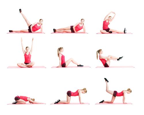 Antrenamentul îngerașilor de la Victoria's Secret - travelandbeauty.ro