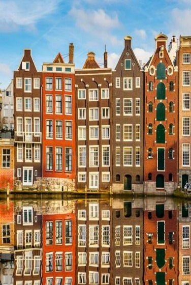 6 orașe de vizitat în Olanda, după Amsterdam - travelandbeauty.ro
