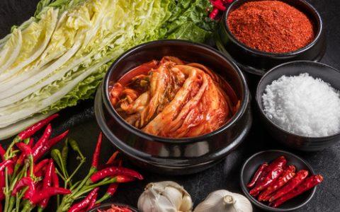 Kimchi - o delicioasă rețetă coreeană - travelandbeauty.ro