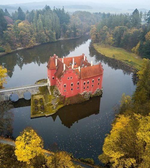 5 orașe care te vor face să iubești Cehia - travelandbeauty.ro