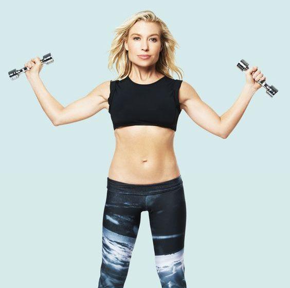 Menține-te în formă cu exerciții marca Tracy Anderson - travelandbeauty.ro