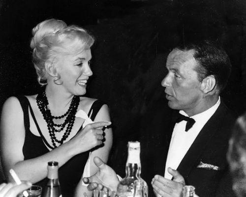Marilyn Monroe Una din cele mai sexy actriţe ale Hollywood-ului de altădată, Marilyn a impresionat nu doar prin frumuseţe, ci şi prin rolurile pe care le-a lăsat moştenire. - travelandbeauty.ro