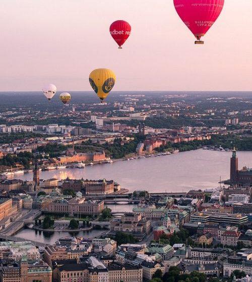 De ce merită să vizitezi Stockholm? - travelandbeauty.ro
