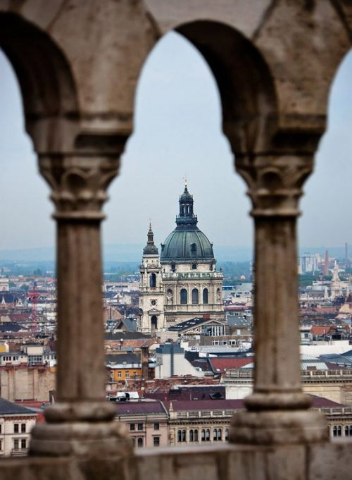 Un weekend de neuitat în Budapesta - travelandbeauty.ro