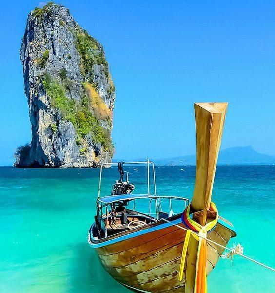 10 motive să vizitezi Thailanda - travelandbeauty.ro