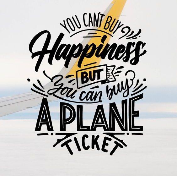 Ce trebuie să știi atunci când îți cumperi un bilet de avion - RevistaMargot.ro
