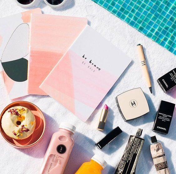 Produse cosmetice fără de care nu plec în călătorii - travelandbeauty.ro