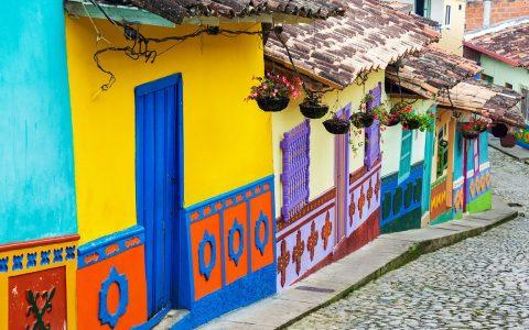 Jurnal columbian: Top 3 obiective turistice ale Bogotei - travelandbeauty.ro