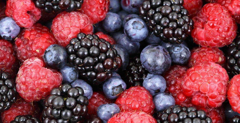 Iată de ce merită să introduci fructele de pădure în dieta ta 0 travelandbeauty.ro