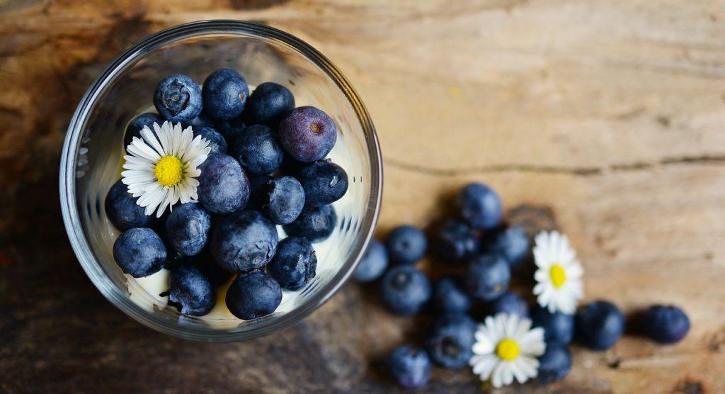 Iată de ce merită să introduci fructele de pădure în dieta ta - travelandbeauty.ro