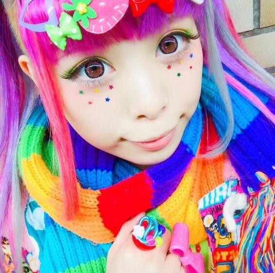 Harajuku - Street fashion în Japonia - travelandbeauty.ro