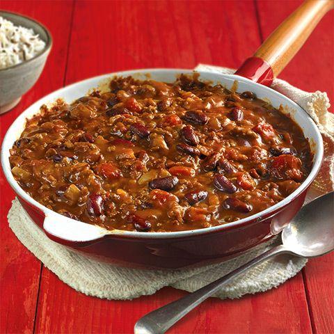 Chilli con carne - arome mexicane în bucătăria ta! - travelandbeauty.ro