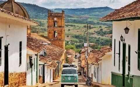 Valledupar - Bucamaranga - Baricharra - travelandbeauty.ro