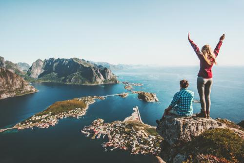 Minighid de vizitat Norvegia - travelandbeauty.ro
