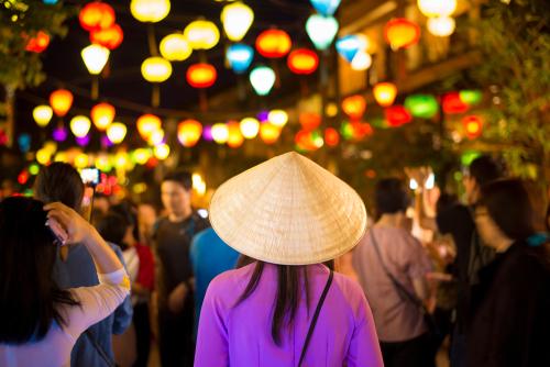 Vietnamul urban și rural - 3 orașe și 3 atracții naturale din Vietnam - travelandbeauty.ro