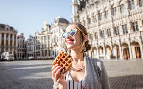 7 muzee inedite de vizitat în Bruxelles - travelandbeauty.ro