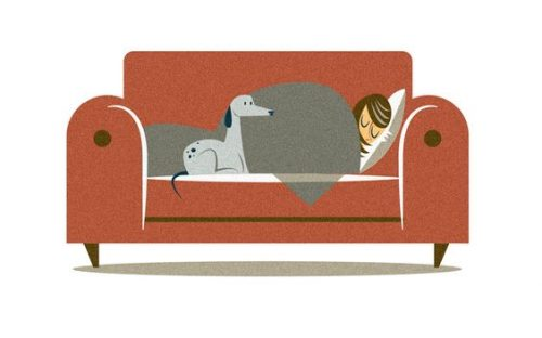 Ce este couchsurfing? - travelandbeauty.ro