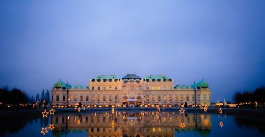 Ce muzee vizităm prin Viena - travelandbeauty.ro