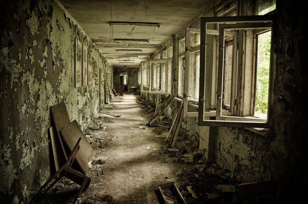 Cum arată o excursie în Zona Morții, Cernobîl - travelandbeauty.ro