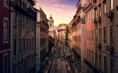 Cele mai frumoase locuri din Portugalia - travelandbeauty.ro