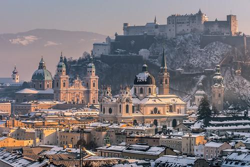 Festivalul Salzburg Advent sărbătorește 200 de ani de Silent Night - travelandbeautyy.ro