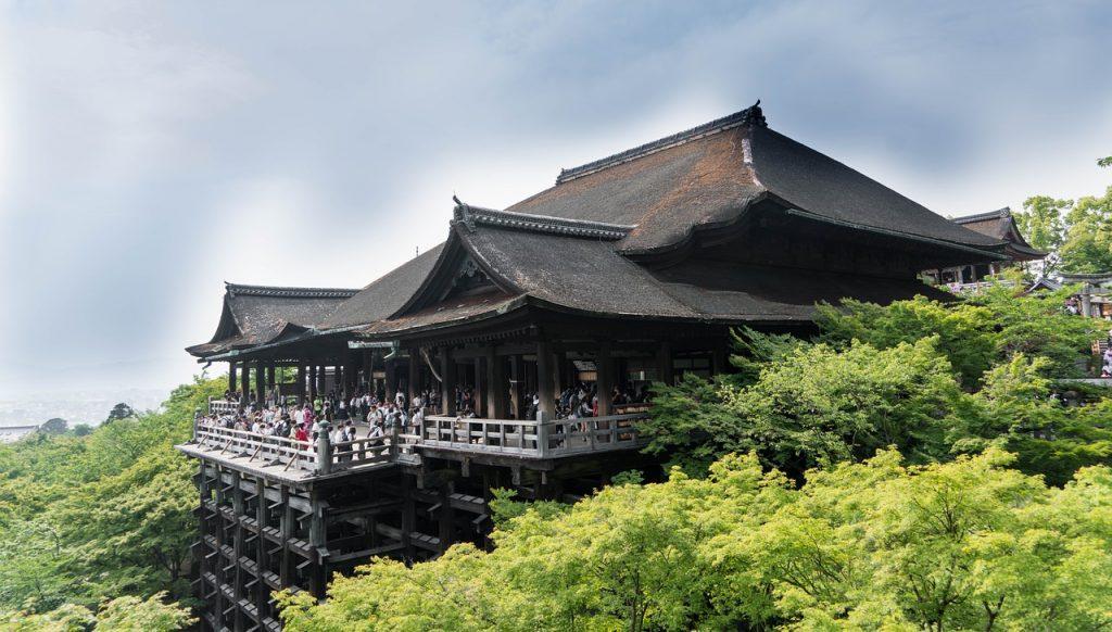 Cele mai frumoase temple din Japonia - travelandbeauty.ro