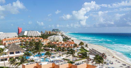 Vacanță în Mexic - travelandbeauty.ro