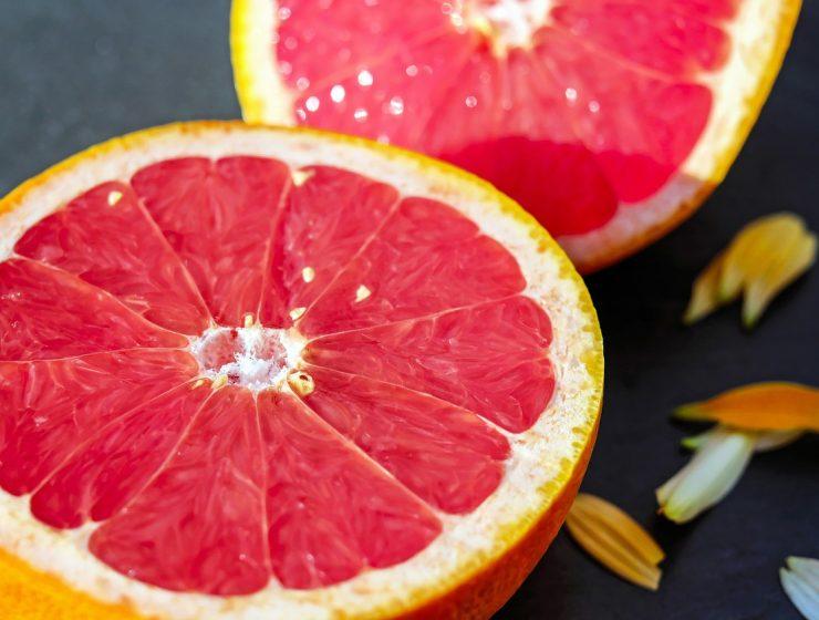 6 beneficii surprinzătoare ale grepfrutului - travelandbeauty.ro