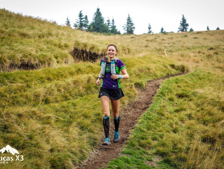 Melania Răduțoiu ne prezintă Viața cu gust de alergare - travelandbeauty.ro