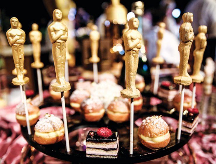 Meniul pentru Balul Guvernatorului, petrecerea organizată după Gala Premiilor Oscar - travelandbeauty.ro