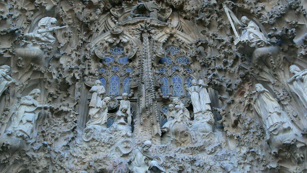 Lucruri pe care nu le știai despre Sagrada Familia - travelandbeauty.ro