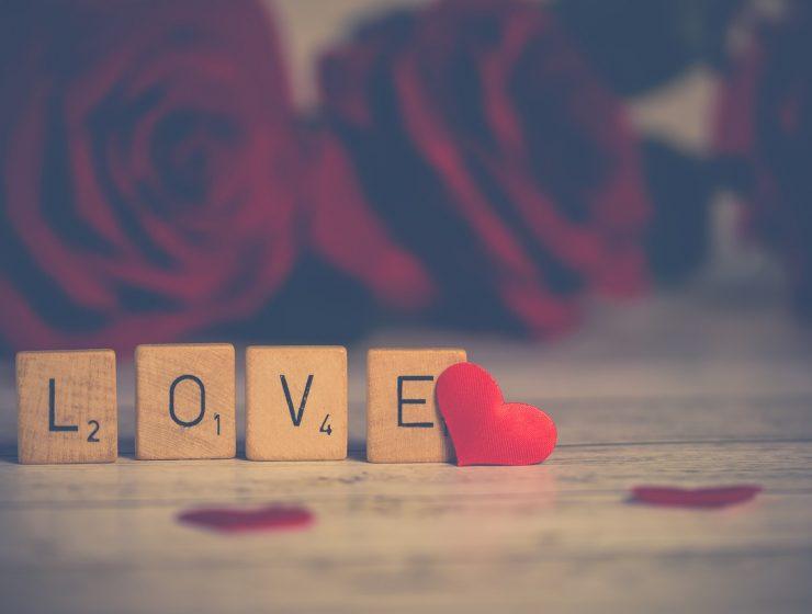 Top 10 piese pentru îndrăgostiți - RevistaMargot.ro
