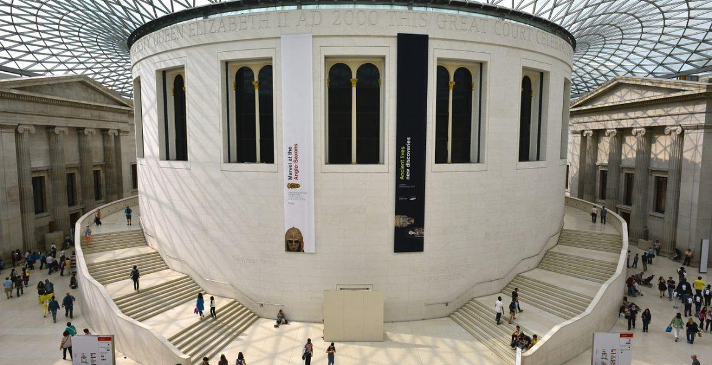 Lucruri mai puțin cunoscute despre British Museum - travelandbeauty.ro