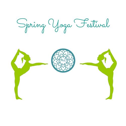 Spring Yoga Festival, ediția a III-a - travelandbeauty.ro