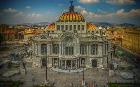 Jurnal de călătorie: Ciudad de Mexico - travelandbeauty.ro