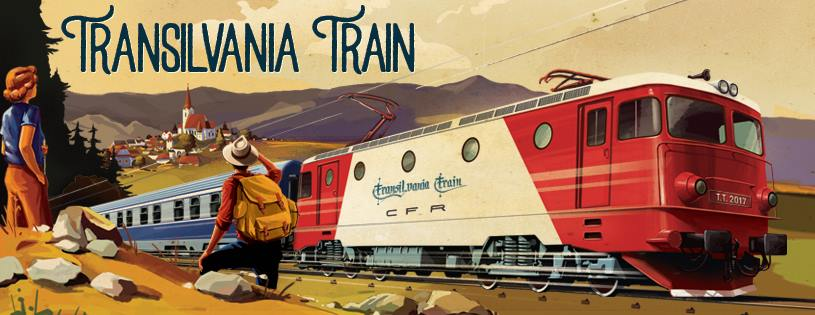 Transilvania Train - o experiență unică cu primul tren turistic din România - tarvelandbeauty.ro