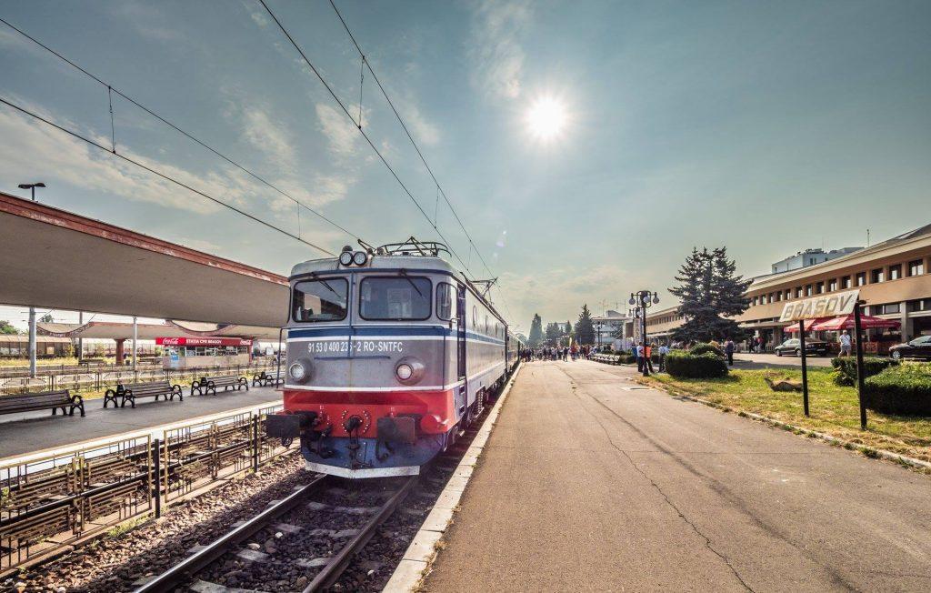 Transilvania Train - o experiență unică cu primul tren turistic din România - travelandbeauty.ro