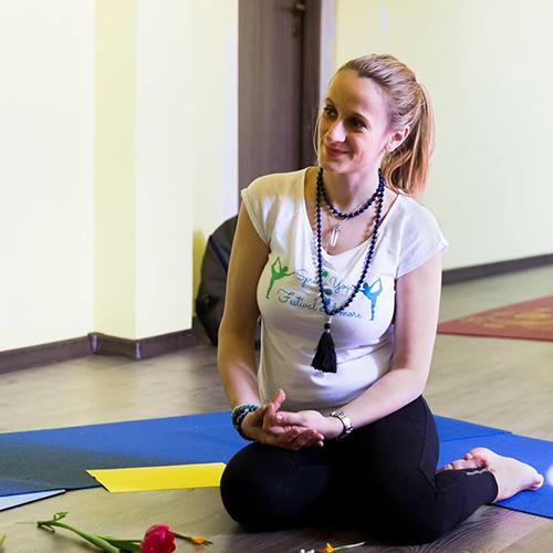 Save the date! Spring Yoga Festival - 20 aprilie 2019 - travelandbeauty.ro