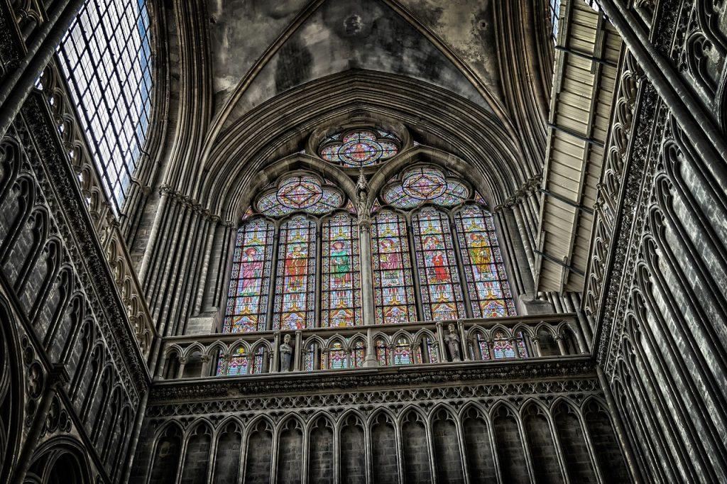 Povestea unei catedrale - travelandbeauty.ro