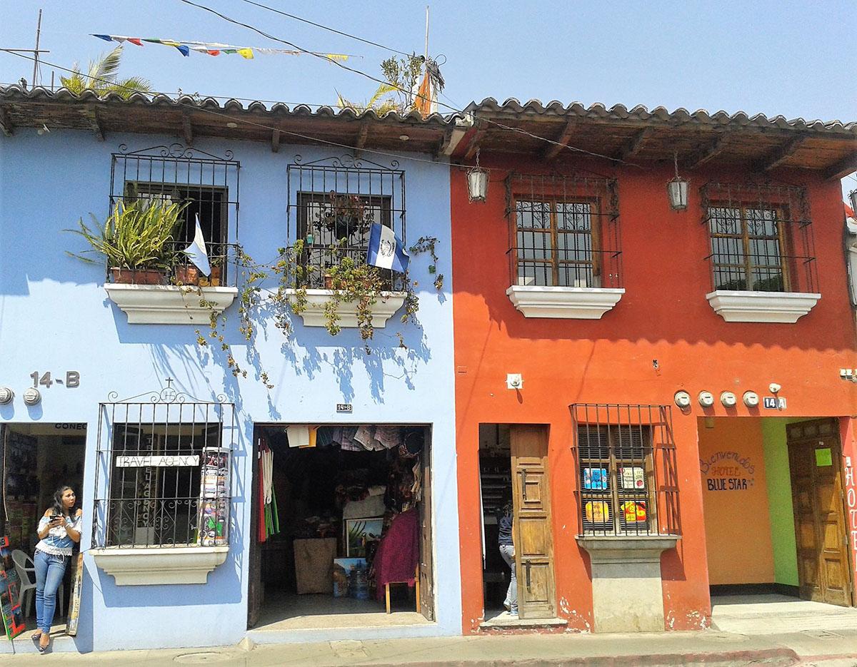 Jurnal de Guatemala - travelandbeauty.ro