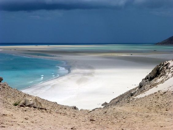 Socotra, insula extraterestră din Yemen - travelandbeauty.ro