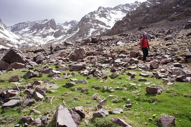 Unde se găsesc Munții Atlas? - travelandbeauty.ro