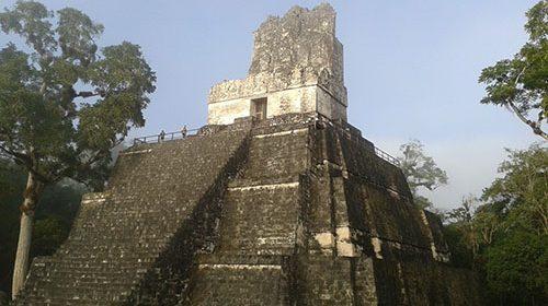 Jurnal de Guatemala - Tikal - travelandbeauty.ro