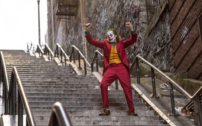 Joker Nominalizări la Oscar